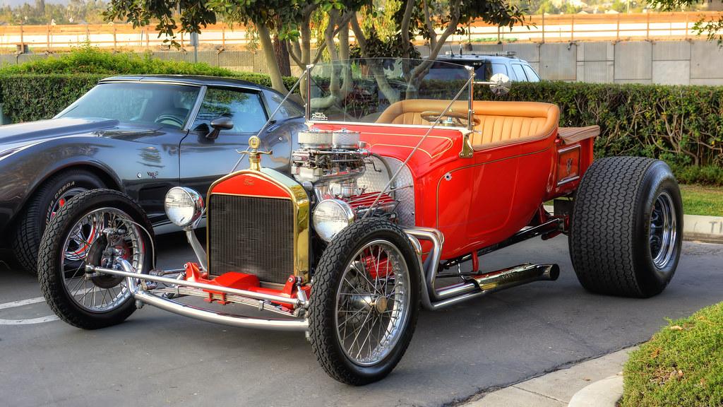 Ford Model T Pickup - hot rod | Pat Durkin | Flickr