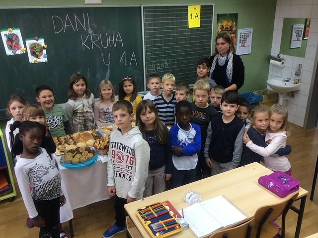 Dani kruha 1.a 2016