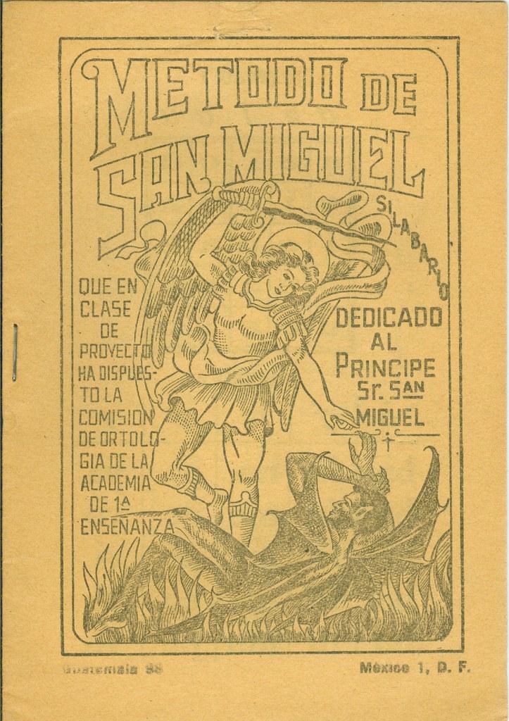 SILABARIO DE SAN MIGUEL EBOOK