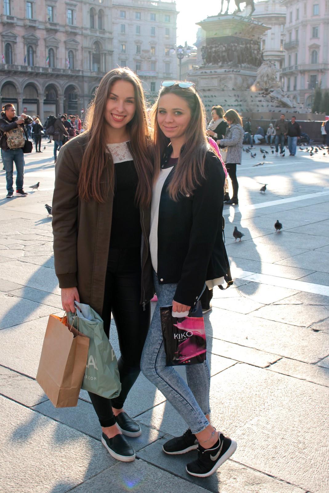 Me & Karolina