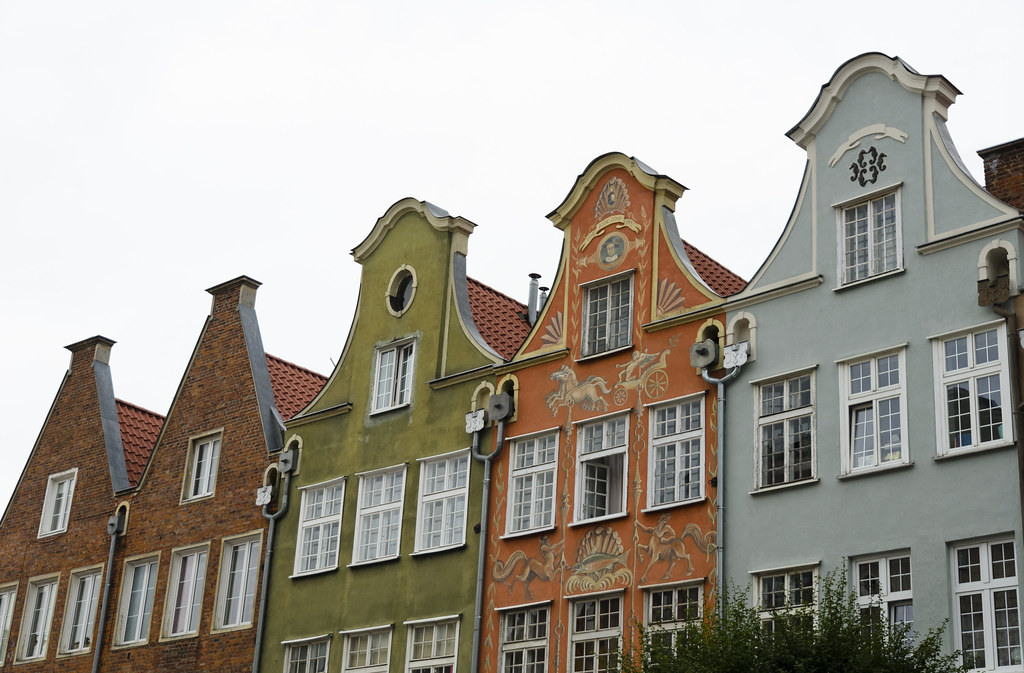 Gdańsk - Pologne