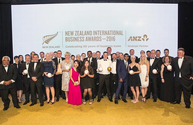 NZIBA 2016