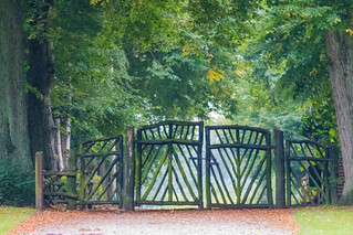 Gate to the Castle (Explore 2015-09-24) | by Infomastern