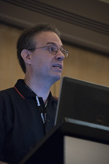 Kevin Rushforth, CON6312 JavaFX 9: New and Noeteworthy, JavaOne 2015 San Francisco