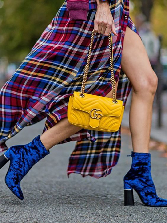 fall style streetstyle winter rainy day outfit accessories style fashion trend5