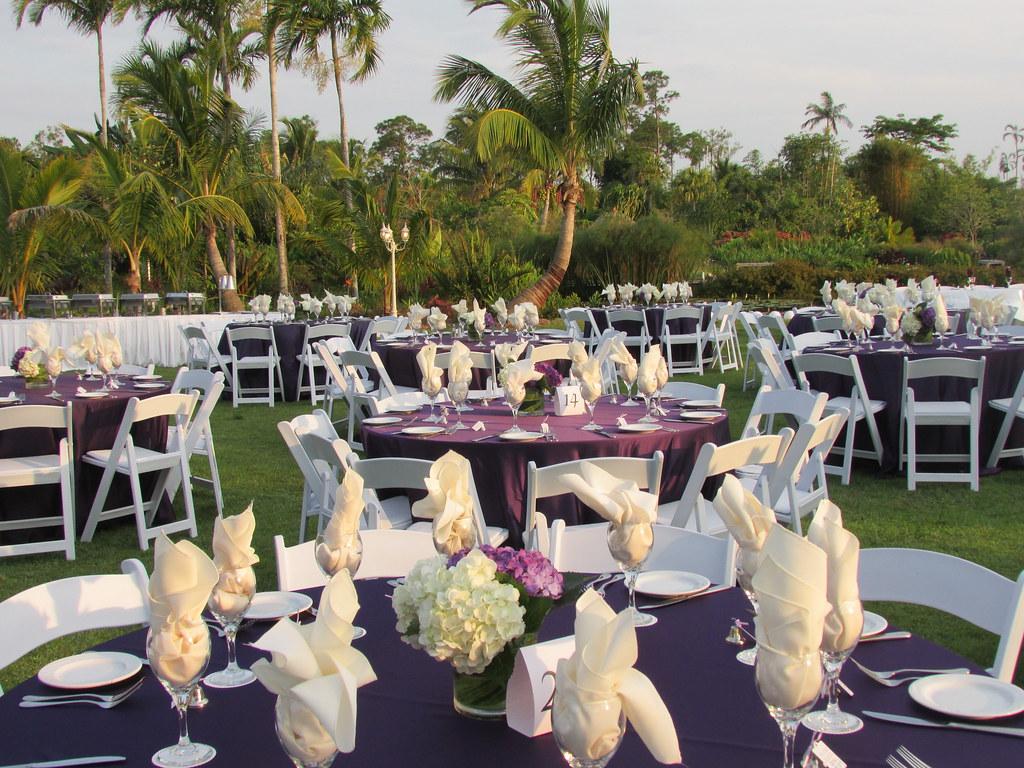 Naples Botanical Garden   Event Venue   Lurcat Catering   Flickr
