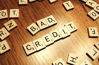 Bad Credit | by Got Credit