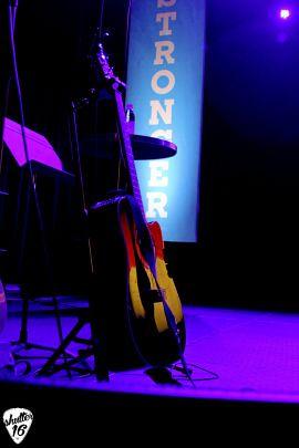 Guitar - lights