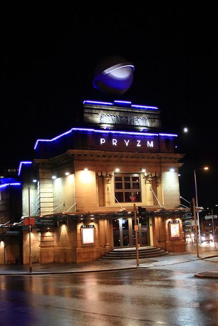 PRYZM (was Oceana) Nottingham
