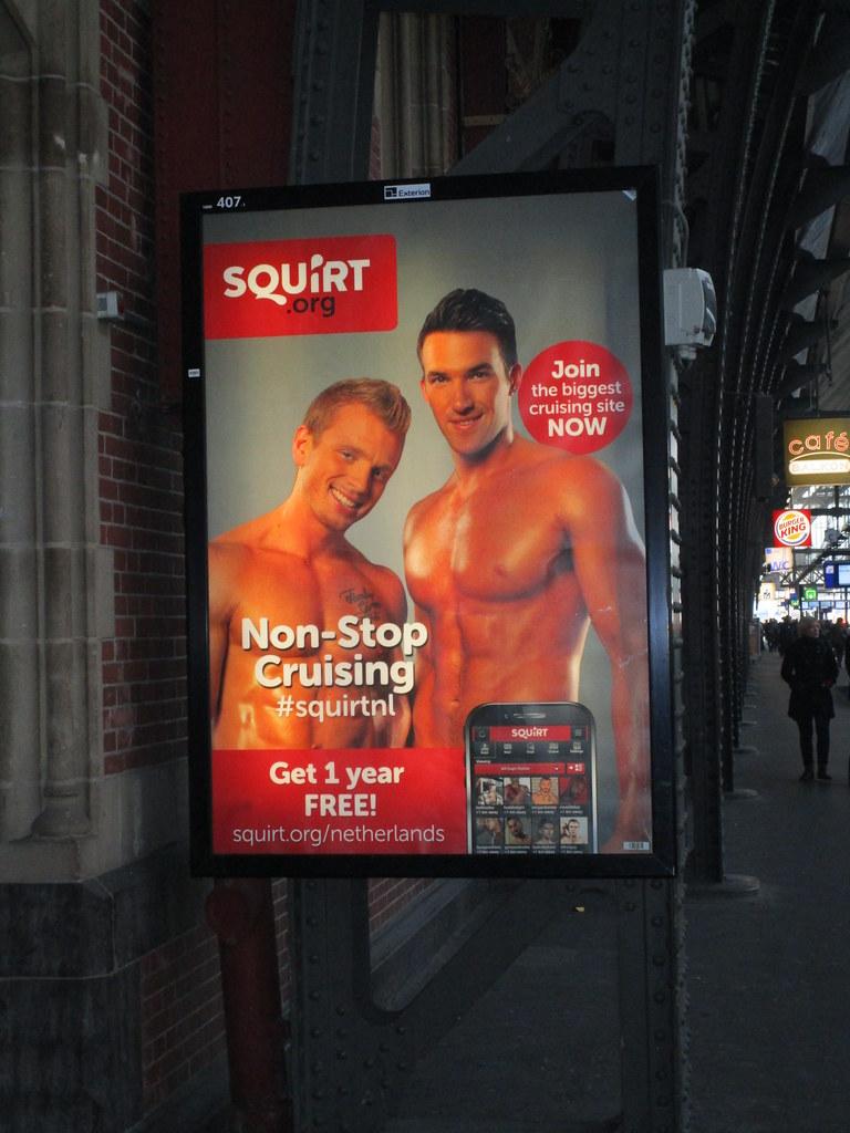 squirt org app