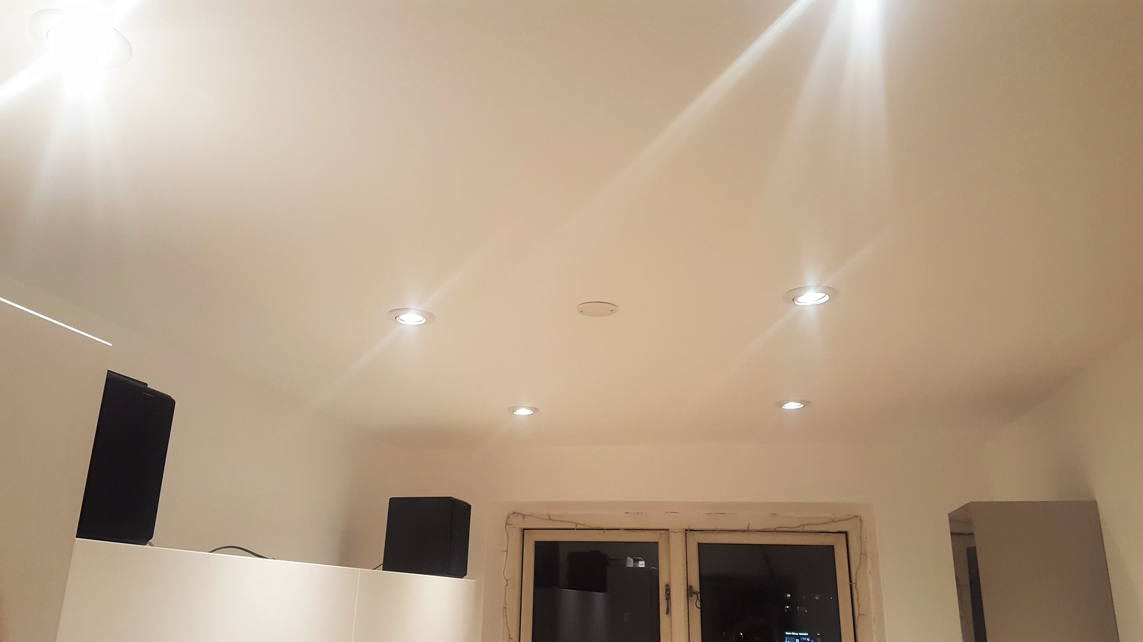 Phenomenal Guide Lower Ceiling And Install Led Downlights Nordic Food Living Wiring Cloud Pendufoxcilixyz