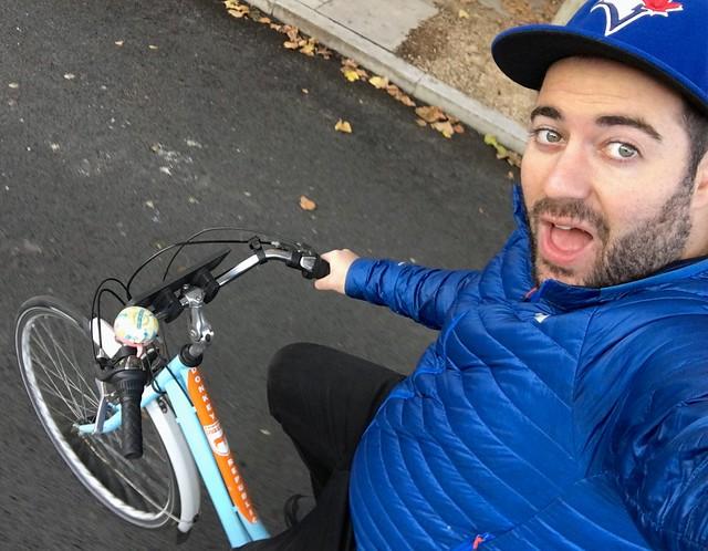 Donkey Republic London bike rental 32
