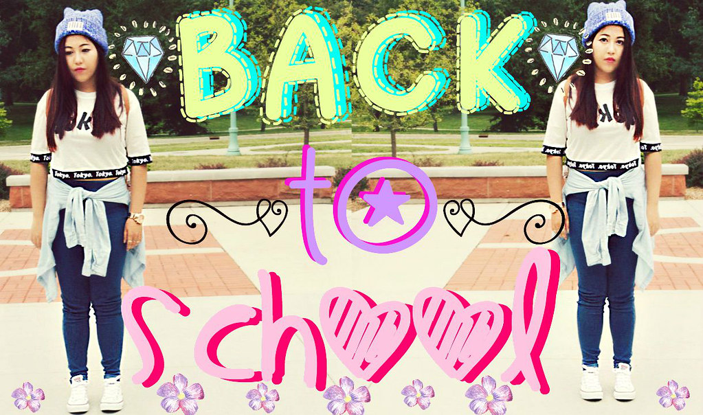 Back To School Outfit Ideas Www Youtube Com Watch V Hragbn Flickr