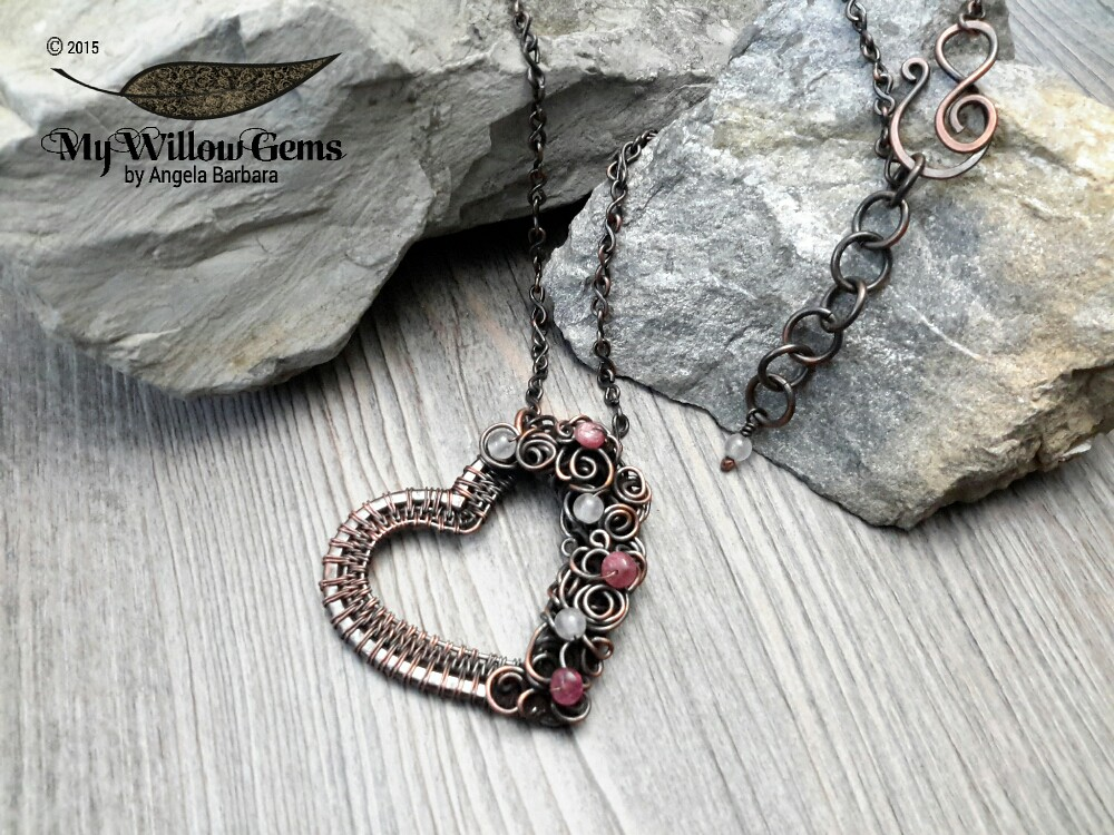 wire-wrapped-ruby-heart-necklace-by-mywillowgems-2   Flickr