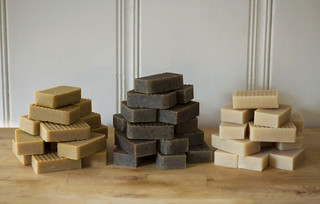 soap stacks | by childerhouse