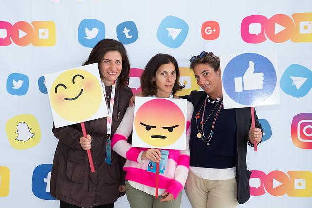 Social Media Strategies 2016