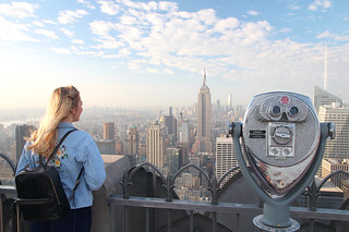 Top Of The Rock | by almostapricot