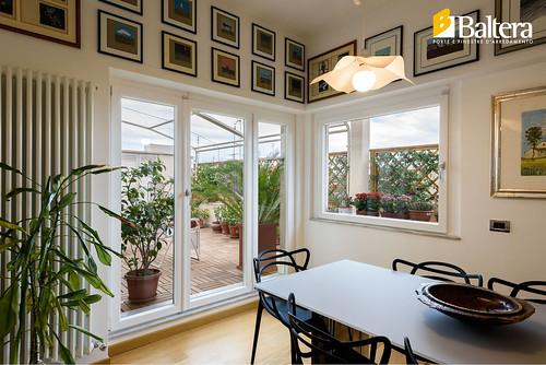 Finestre vetrate baltera2 1 baltera porte e finestre flickr - Baltera srl unipersonale porte e finestre ...