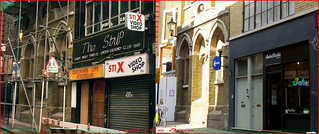 Great Windmill Street`1992-2015 | by roll the dice