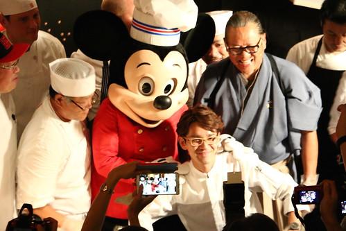 Morimoto Asia grand opening at Walt Disney World