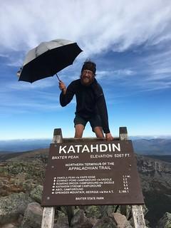 Katahdin Summit