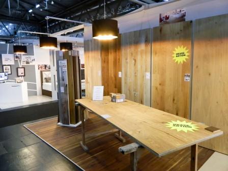Messerückblick: Wohnen & Interieur in Wien im März 2016