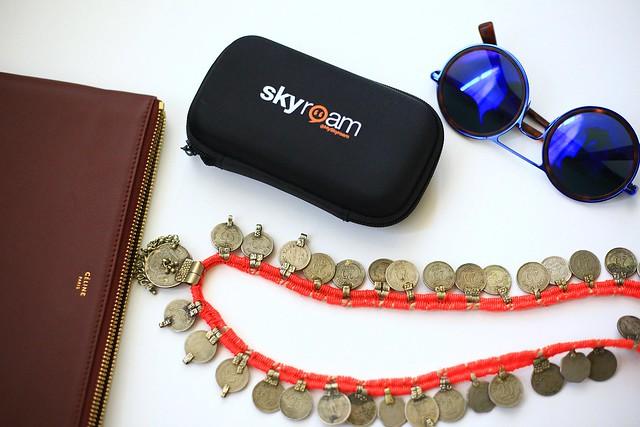 Skyroam Tanvii.com 2