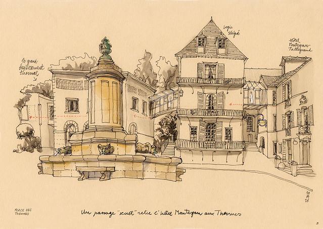 Bourbon-l'Archambault