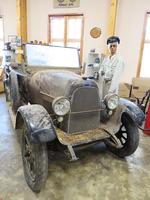 Vehoniemen automuseo IMG_4453