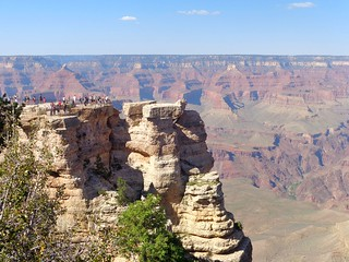 Maricopa Point, South Rim of Grand Canyon | by DolceDanielle
