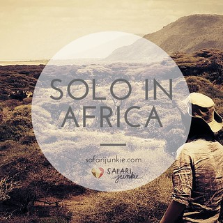 Counting down for solo trip to Africa. First stop Sudan! | by *NinaMalina*