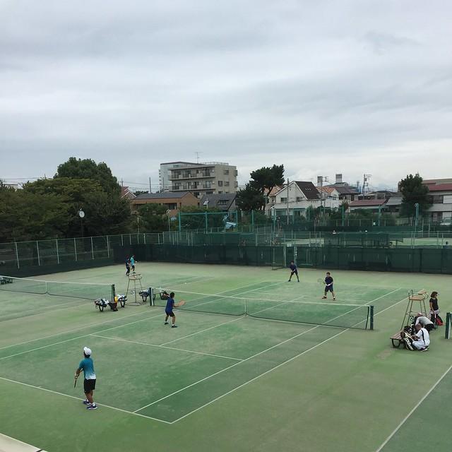 平塚テニス選手権