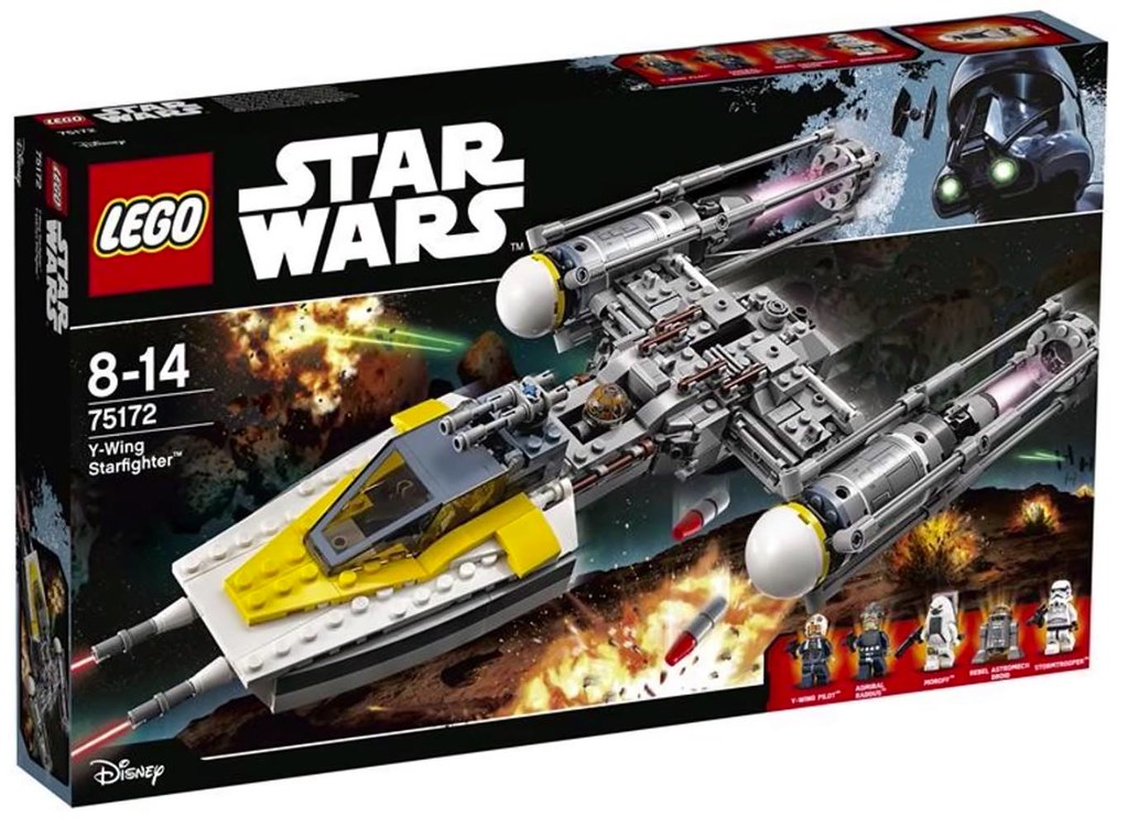 LEGO Star Wars 2017 | The Brothers Brick | Flickr