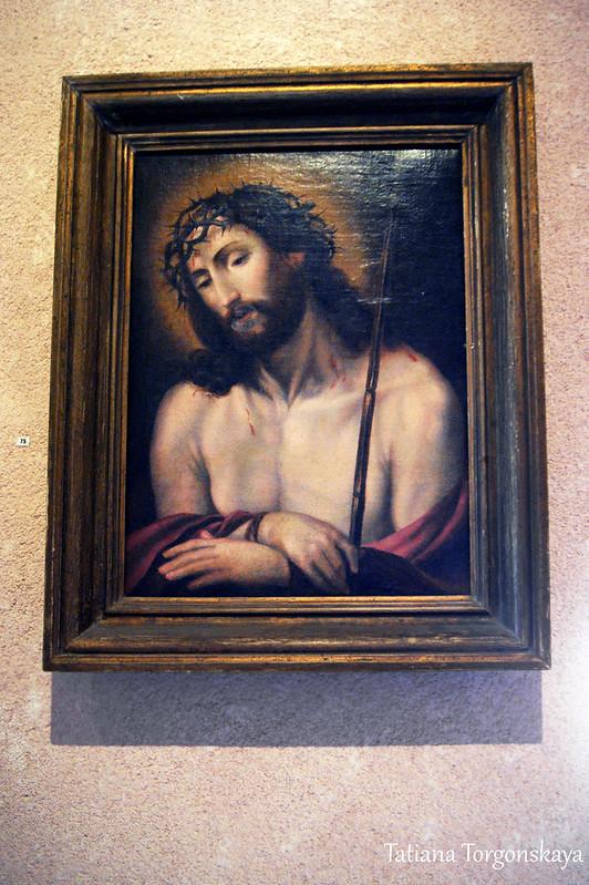 Изображение Христа