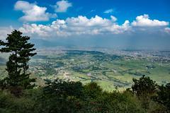 Fotos Kathmandu-Tal