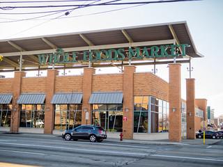 Whole Foods Cedar Roaf Mannequin Challenge