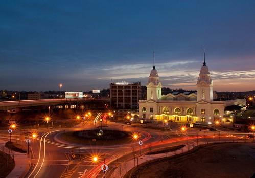Union Station | by Massachusetts Office of Travel & Tourism