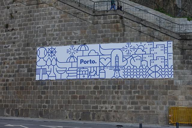 Porto 杜羅河畔