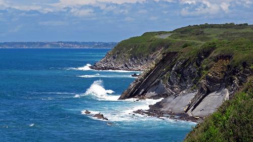 Corniche Basque
