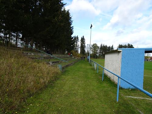 SV Dassow 24 0-2 TSG Gadebusch