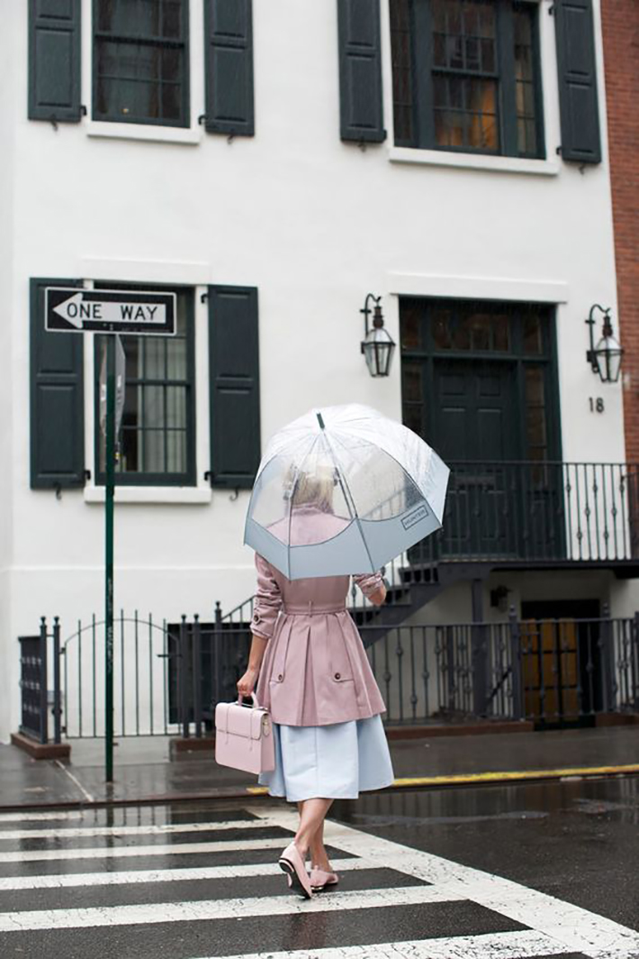 rainy day outfit accessories fall style streetstyle winter style fashion trend8