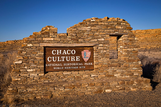 Welcome to Chaco