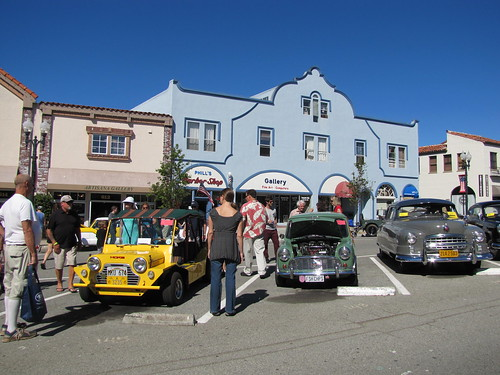 Little Car Show 2015 | by SeeMonterey