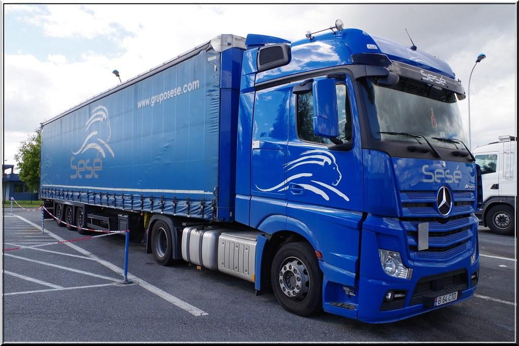 Resultado de imagen de camion sesé