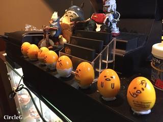 CIRCLEG 尚鮮日式燒肉漁市場 銅鑼灣 金利文廣場 3樓 試食 韓燒 燒肉 刺身 放題 龍蝦 海膽 狸米 香港 (41)