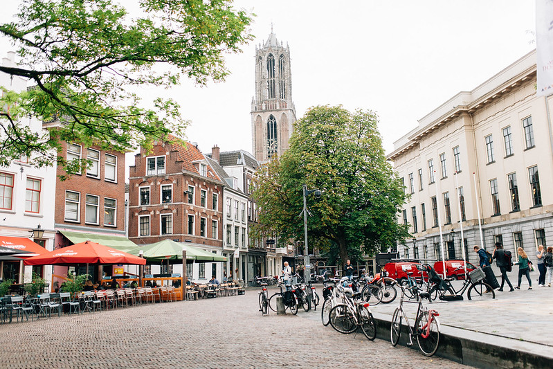 Utrecht / Holland