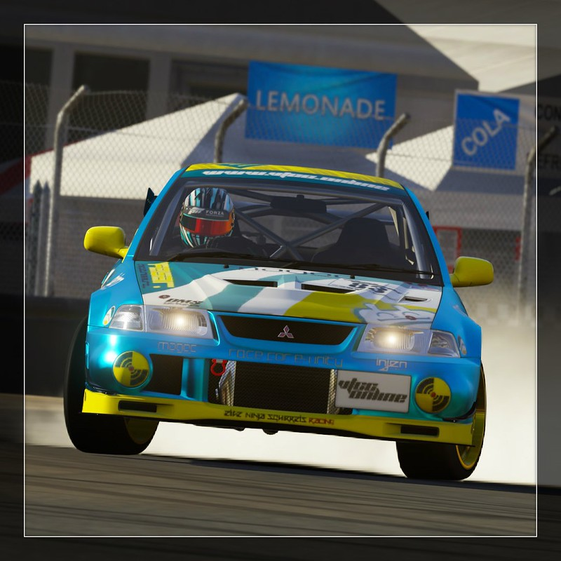 VTCC Spec Series 10 - #5 Zengo Motorsports Honda Civic WTCC 30985427960_c1bed57e55_c
