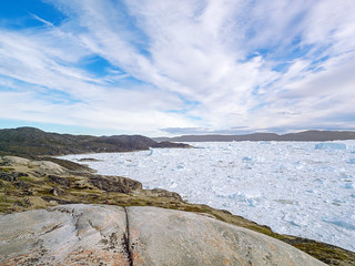 Ilulissat Icefjord | by ~janne