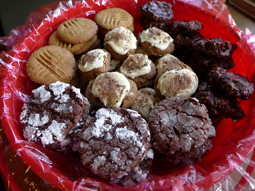 2015-12-24 - Vegan Christmas Cookie Basket - 0005 [flickr] | by smiteme