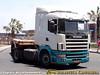 Scania R 114 GA / Particular